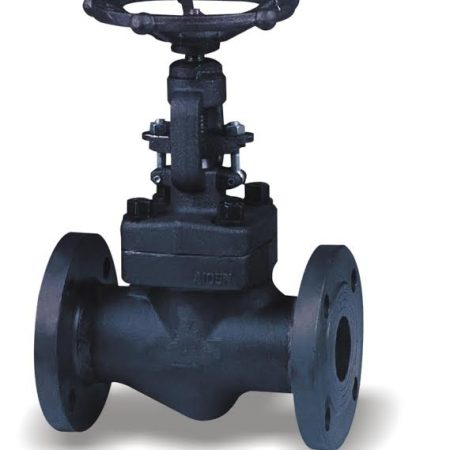 Gate Valve Flanged